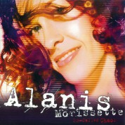 Alanis Morissette: So-Called Chaos - Plak