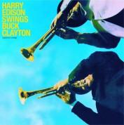 "Harry ""Sweets"" Edison, Buck Clayton: Harry Edison Swings Buck Clayton + 6 Bonus Tracks - CD"