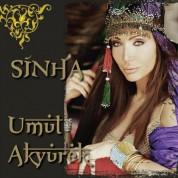 Umut Akyürek: Sinha - CD