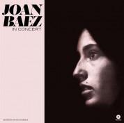Joan Baez: In Concert - Plak