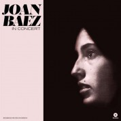 Joan Baez: In Concert - Plak