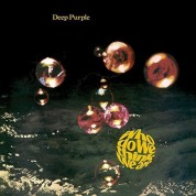 Deep Purple: Who Do We Think We Are - Plak