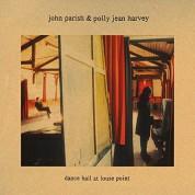 John Parish, PJ Harvey: Dance Hall At Louse Point - Plak