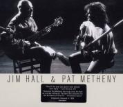 Pat Metheny, Jim Hall: Jim Hall & Pat Metheny - CD