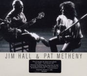Pat Metheny, Jim Hall: Jim Hall & Pat Metheny - CD