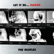 The Beatles: Let it Be... Naked - CD
