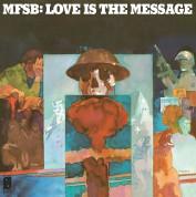 Mfsb: Love Is The Message - Plak