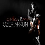Özer Arkun: Cello & Me - CD