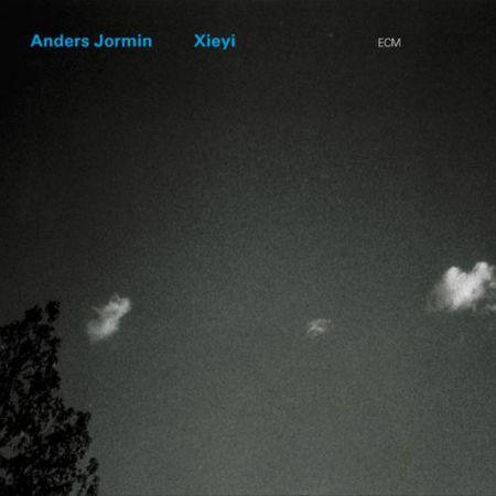 Anders Jormin: Xieyi - CD