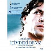 İçimdeki Deniz - The Sea Inside - DVD
