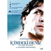 İçimdeki Deniz - The Sea Inside - DVD