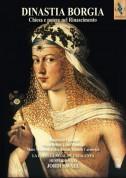 Montserrat Figueras, Jordi Savall: Dinastia Borgia - SACD