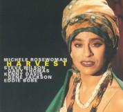 Michele Rosewoman: Harvest - CD