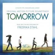 Fredrika Stahl: Tomorrow (Soundtrack) - CD