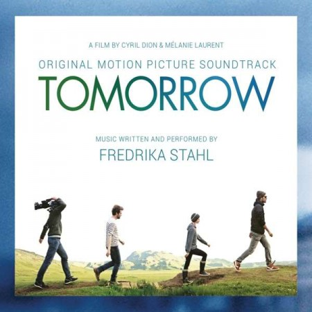 Fredrika Stahl: Tomorrow (Soundtrack) - CD
