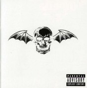Avenged Sevenfold - CD