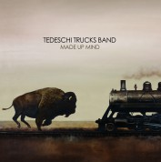 Tedeschi Trucks Band: Made Up Mind - Plak