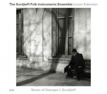The Gurdjieff Folk Instruments Ensemble, Levon Eskenian: Music of Georges I. Gurdjieff - CD
