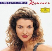 Anne-Sophie Mutter, Berliner Philharmoniker, Herbert von Karajan, James Levine, Wiener Philharmoniker: Anne-Sophie Mutter - Romance - CD