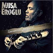 Musa Eroğlu: Zamansız Yağmur - CD