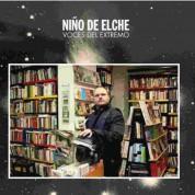 Nino De Elche: Voces Del Extremo - Plak