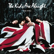 The Who: The Kids Are Alright - DVD