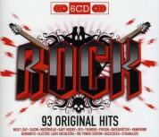 Çeşitli Sanatçılar: Original Hits - Rock - CD