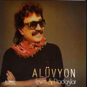 Ersen: Alüvyon - CD