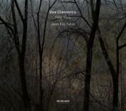Vox Clamantis: Filia Sion - CD