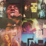 Sly And The Family Stone: Stand! - Plak
