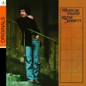 Keith Jarrett: Treasure Island - CD