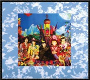 Rolling Stones: Their Satanic Majesties Request - Plak