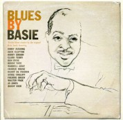 Count Basie: Blues By Basie - CD