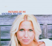 Viktoria Tolstoy: Pictures Of Me - CD