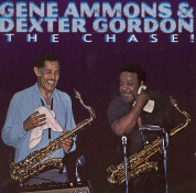 Dexter Gordon, Gene Ammons: The Chase! - CD