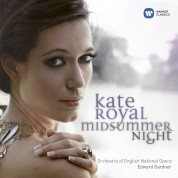 Kate Royal: Midsummer Night - CD