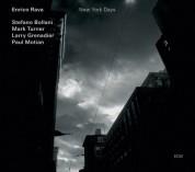 Enrico Rava: New York Days - Plak