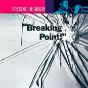 Freddie Hubbard: Breaking Point - Plak