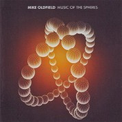 Lang Lang, Hayley Westenra, Sinfonia Sfera Orchestra, Karl Jenkins: Mike Oldfield: Music of the Spheres - CD