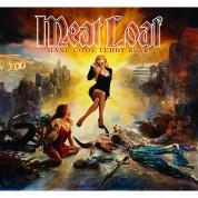Meat Loaf: Hang Cool Teddy Bear - CD