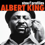 Albert King: Stax Profiles - CD