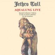 Jethro Tull: Aqualung Live - CD