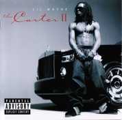 Lil Wayne: Tha Carter II - CD