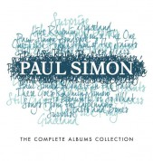 Paul Simon: The Complete Albums Collection - CD