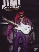 Jimi Hendrix: Jimi Plays Berkeley - DVD
