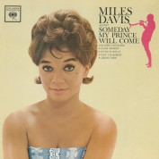 Miles Davis Sextet: Someday My Prince Will Come (Mono) - Plak