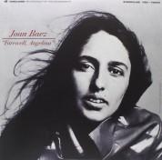 Joan Baez: Farewell Angelina - Plak