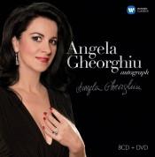 Angela Gheorghiu: Angela Gheorgiu - Autograph - CD