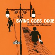 Swing Goes Dixie - CD