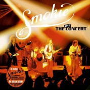 Smokie: The Concert - Plak